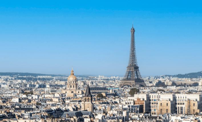 Torre seguro viagem Paris