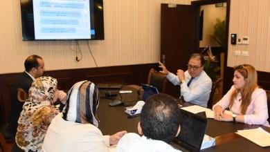 Photo of وزير الصحة: توفير أدوية علاج الشلل الرعاش .. وتوفير 3 أصناف لصباغات الأشعة وأدوية الأورام