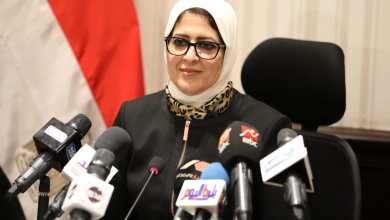 Photo of وزيرة الصحة تتوجه إلى امريكا لاستكمال مباحثات برامج الزمالة بكلية طب هارفارد