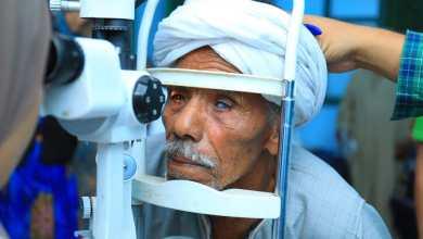 """Photo of """"عنيك فى عنينا"""" تفحص عيون 500 مواطن بكفر الشيخ وتجرى عمليات  ل 132 مريض بأسيوط والغربية وأسوان"""