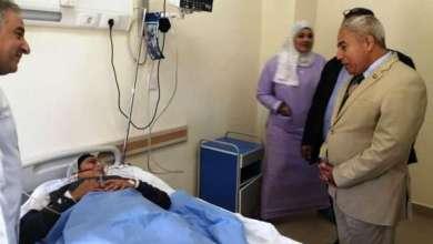 Photo of أدخنة وانبعاثات مصنع كيما تصيب 55طالبة و11مدرسة بإختناق
