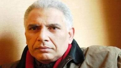 Photo of مثقفون ونشطاء يطالبون بإنقاذ الشاعر رفعت سلام من سرطان الرئة