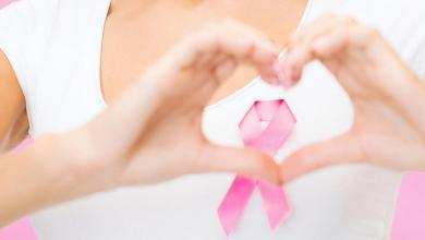 Photo of انتبهى..6 مؤشرات لوجود سرطان الثدى