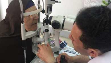 "Photo of جفاف العين والجلد ورائحة الفم الكريهة أعراض ""متلازمة شوجرون"""