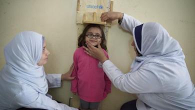 """Photo of تزامناً مع التيرم الثاني.. الصحة تستكمل مبادرة  الرئيس للكشف المبكر عن """"الأنيميا والسمنة والتقزم"""" لطلاب الابتدائي"""