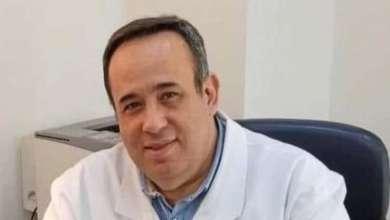 Photo of بورسعيد تنعى  الدكتور اللواح اول شهداء كورونا من اصحاب البالطو الابيض