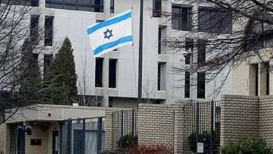 Photo of إصابة السفير الإسرائيلى بألمانيا ونائبه بفيروس كورونا