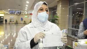 Photo of مصر تعلن ارتفاع حالات الشفاء من مصابي فيروس كورونا إلى 179 وخروجهم من مستشفى العزل