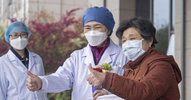 Photo of خروج 74 ألفا و 971 مريضا من المستشفيات بعد تعافيهم من كورونا في الصين