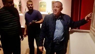 Photo of بسبب كورونا .. إغلاق المتاحف الأثرية بمصر حتي نهاية مارس