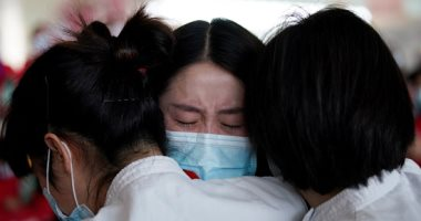 Photo of عاجل.. اكتشاف  46 حالة إصابة جديدة بكورونا في الصين