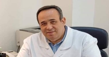 "Photo of الأسوشيتيد برس تكرم ضحايا كورونا: الدكتور اللواح كان ""العمود الفقرى"" لأسرته"
