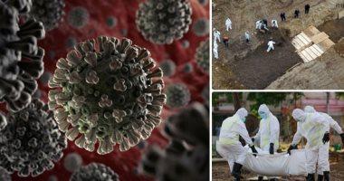 Photo of 3388 إصابة جديدة بفيروس كورونا في روسيا
