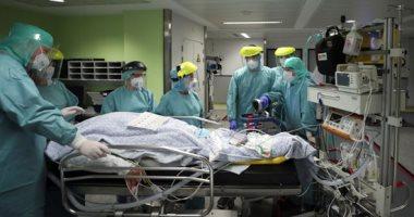 Photo of 5849 حالة إصابة جديدة بكورونا خلال 24 ساعة في روسيا
