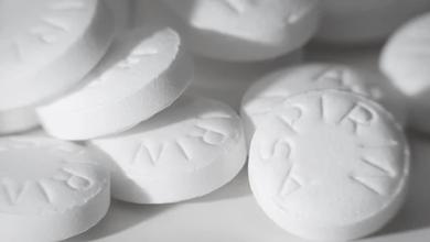 Photo of أرخص دواء.. قرص أسبرين أسبوعيًا يحميك من 4 أنواع من السرطان