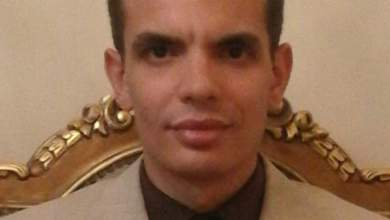 Photo of زعفان نائباً لمدير مستشفى التأمين الصحى بالمقطم