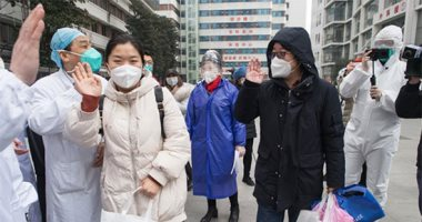 Photo of لا وفيات أو إصابات بكورونا خلال الـ 24 الماضية في الصين