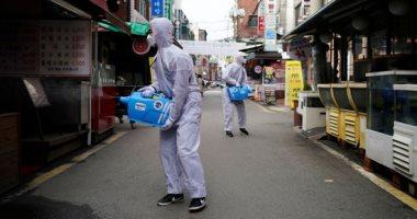 Photo of تراجع عدد الإصابات اليومية بكورونا في كوريا الجنوبية