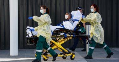 Photo of 14872 اصابة بفيروس كورونا في قطر