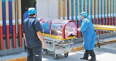 Photo of 62527 حالة اصابة بفيروس كورونا في المكسيك