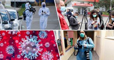 Photo of وفيات كورونا في روسيا ترتفع إلى 2418 بعد تسجيل 74 حالة وفاة