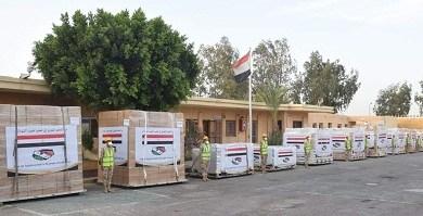 Photo of صور.. مصر ترسل طائرة مساعدات طبية لجمهورية جنوب السودان الشقيقة