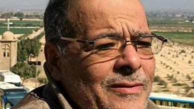 Photo of الدكتور شريف عبدالهادي عميد معهد القلب الأسبق ينعي الدكتور نبيل نسيم أحد أعلام أساتذة القلب
