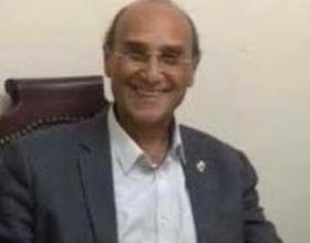 Photo of شريف عبد الهادى ينعى رئيس قسم القلب الاسبق بجامعة الازهر