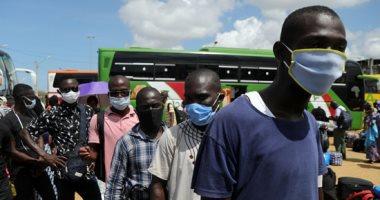 Photo of 6464 حالة وفاة بفيروس كورونا فى قارة أفريقيا