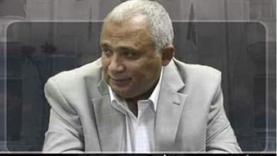 Photo of نقابة الأطباء تنعي الشهيد د. ابراهيم علي  أستاذ الباثولچيا الاكلينيكية