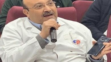 Photo of وفاة نائب عميد معهد القلب بعد إصابته بكورونا