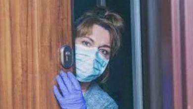 Photo of نصائح تحميك من العدوى للتعامل مع مصاب فيروس كورونا