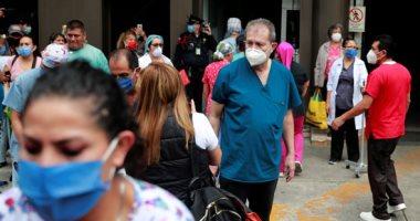 Photo of 6258 إصابة جديدة بفيروس كورونا و895 وفاة في المكسيك