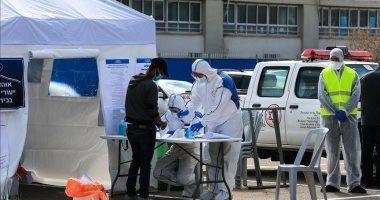 Photo of 42360 إصابة بفيروس كورونا في إسرائيل