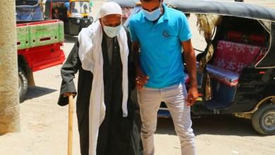 Photo of صناع الخير وساويرس يطلقان المرحلة الثالثة من المساعدات المالية لمتضررى كورونا