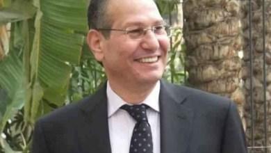 """Photo of """"صحتك 24″يشكر """"القاصد"""" على رعايته للكاتب الصحفى عماد خيرة"""