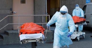 Photo of 170 ألف حالة وفاة بفيروس كورونا فى الولايات المتحدة