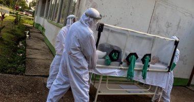 Photo of 60 ألف وفاة والإصابات فوق 550 ألف حالة بفيروس كورونا في المكسيك