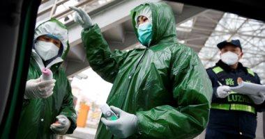 Photo of ارتفاع اصابات فيروس كورونا في أوكرانيا