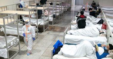 Photo of تسجيل 63 إصابة جديدة بكورونا خلال 24 ساعة في كازاخستان