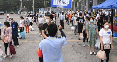 Photo of تسجيل 32 إصابة جديدة بكورونا في الصين