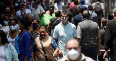 Photo of اصابات فيروس كورونا فى المكسيك تتجاوز 600 ألف حالة