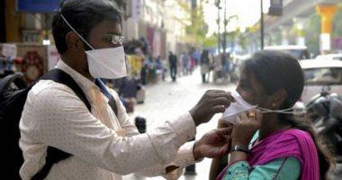 Photo of 83 ألف إصابة جديدة بفيروس كورونا في الهند