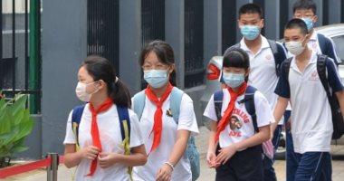 Photo of الصين تسجل حالات اصابة بفيروس كورونا