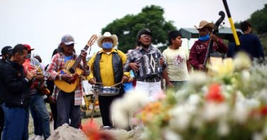 Photo of تسجيل 4683 إصابة و651 حالة وفاة جديدة بفيروس كورونا في المكسيك