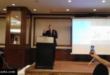 Photo of انطلاق مؤتمر الجمعية المصرية لمنظار عنق الرحم والخلايا