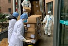 Photo of تسجيل 844 إصابة جديدة بفيروس كورونا و31 في إسرائيل