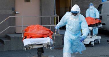Photo of تسجيل 50 ألفا و341 حالة إصابة جديدة بفيروس كورونا في الولايات المتحدة