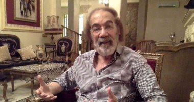 Photo of وفاة الفنان محمود ياسين