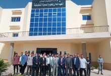 Photo of لأول مرة في مصر: قبول أول دفعة بالمعاهد العليا للعلوم الصحية التطبيقية